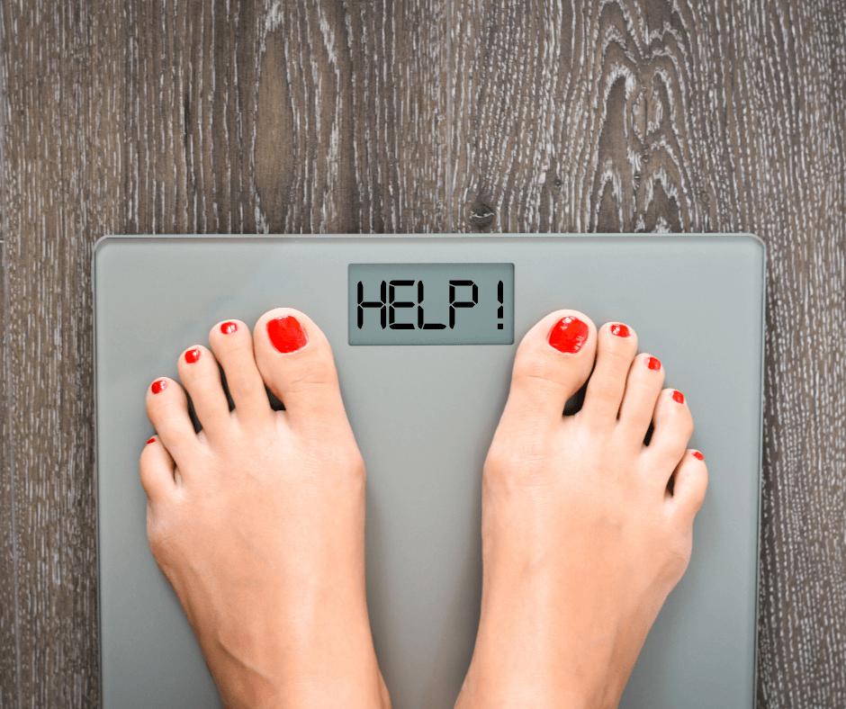 comment ne pas reprendre du poids après un régime